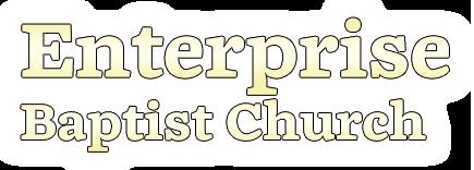 Enterprise Baptist Church